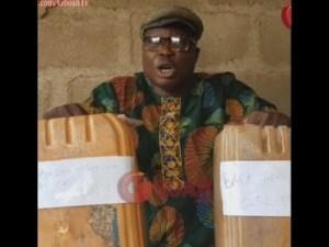 Video: See What Mr Latin Gave Odunlade Adekola & Femi Adebayo For Their Birthday That Got Everyone Laughing